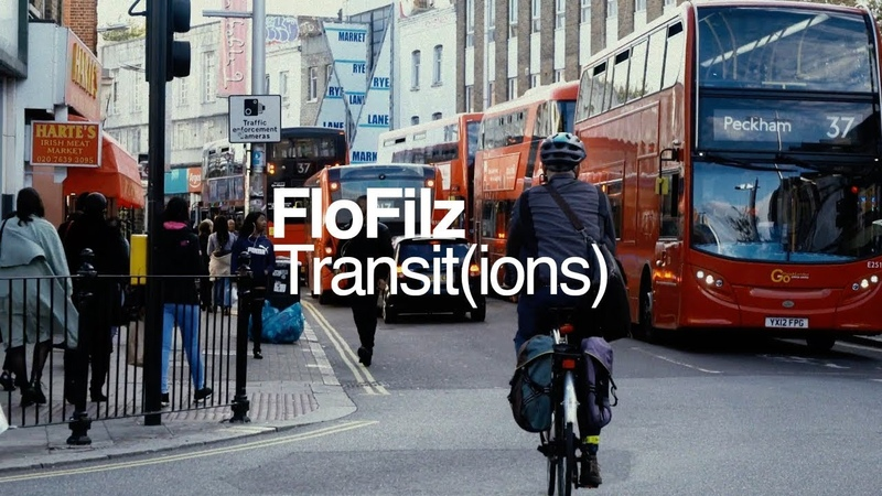 """FloFilz - Transit(ions) (from the forthcoming LP """"Transit"""" Jun 14th)"""