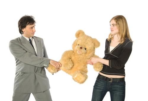 Много слышу про ответственность и безответственность в отношениях.