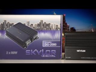 SKYLOR - Автомобильная акустика, автомагнитолы, усилители.