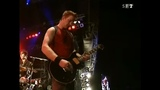 Queens of the Stone Age - live in Switzerland 2003