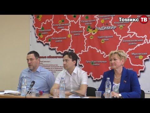 Максим Шевченко: об Орловой, о разрухе в области, о мусорных авантюрах