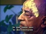 Шрила Прабхупада - Начало духовной жизни Shrila Prabhupada - The beginning of the spiritual life