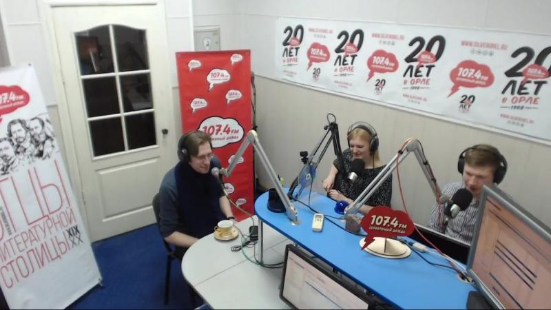 Блюзовый Обед с Сергеем Гриненко