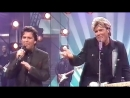 Modern Talking feat. Eric Singleton - You're My Heart, You're My Soul (ARD, Aids Gala Stars, 1998)