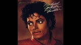 Michael Jackson - Thriller (Vocal Takes, Harmonies, Recording Session Notes &amp Other Sounds)