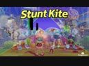 Геймплейный трейлер игры Stunt Kite Party для Nintendo Switch