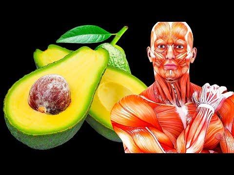 Se Você Comer um Abacate por Dia Durante um Mês, Aqui Está o que Vai Acontecer