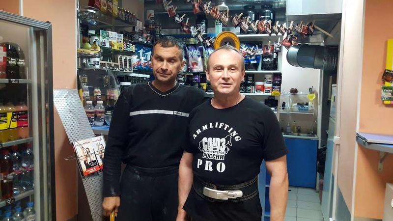Юлий Грахов и Альберт Кравченко о спортивном режиме👌👍💪Супер-деды приколисты☝️😁😂😎