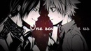 MMV Mukuro x Tsuna Alex Band - Only One