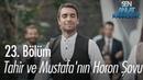 Tahir ve Mustafa'nın horon şovu - Sen Anlat Karadeniz 23. Bölüm