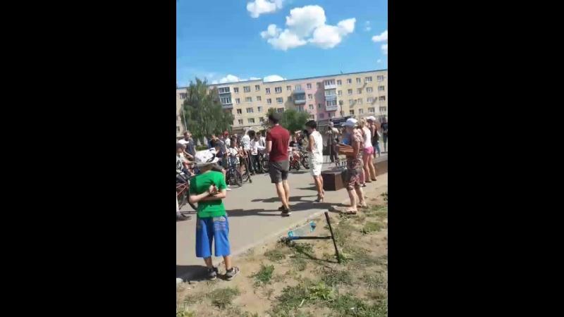 Луховицы Молодежный Медиа... - Live