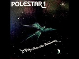 Polestar 1 - Flying thru the universe (1980) (US, PRIVATE PRESS Hard Rock, Psychedelic, Space Rock)