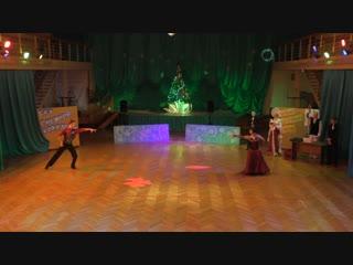 Новогодние приключения Бал Снежной королевы 2019 Часть 1