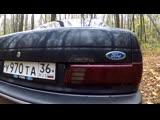 Ford Taurus - американец за 50 тысяч рублей это