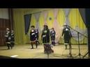 Танец на день матери 2018 ноябрь Зимстанский клуб. Творческий коллектив Девчата