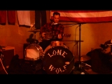 Lone Wolf OMB - YOU GOTTA MOVE