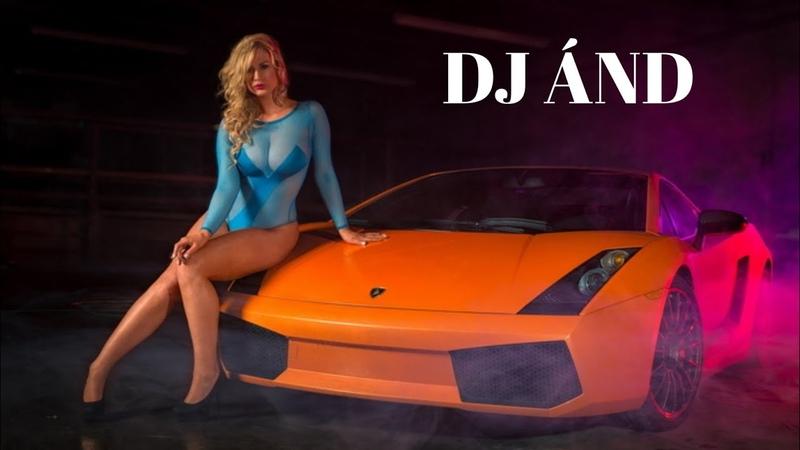 DJ ÁND - Start Up |2018|