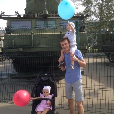 Максим Почанин