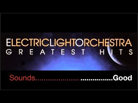 Electric Light Orchestra - Full Album - Greatest Hits