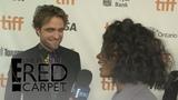 Robert Pattinson Says