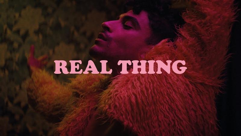 Bondax - real thing (ft. andreya triana)