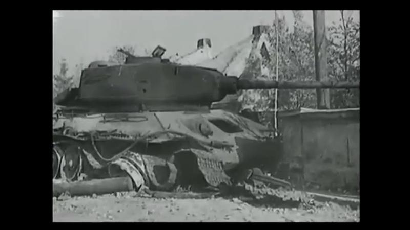 RADIO Тапок - Курская битва (video from Yeger)