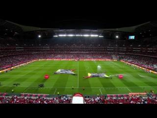 Benfica - Vitoria Guimaraes 2018-19