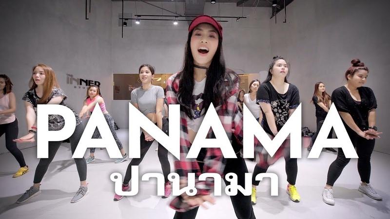 PANAMA DANCE ปานามา แดนซ์ Matteo panamadance