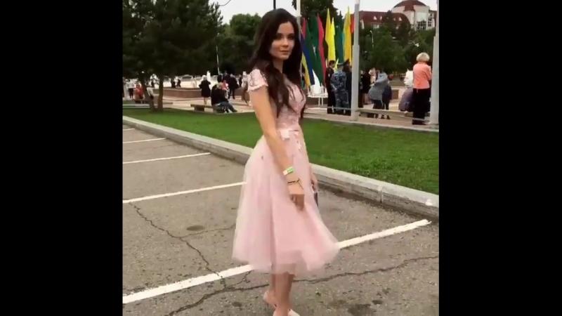 🔥Наша очаровательная выпускница Юлия😚😚😚   Свадебный салон Иль-Д-Амур @ il_d_amur