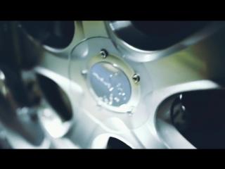 Miyagi & Endshpiel Look at the Scars. Mercedes-benz W140.