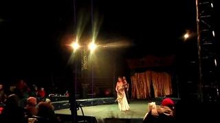 Восточный танец (танец со змеей) В ЦИРКЕ . ТАНЕЦ СО ЗМЕЯМИ ... snake dance