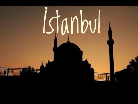 İstanbul/Стамбул/이수탄불