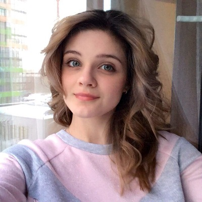 Дарья Сабанаева