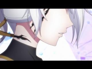 Калигула 12 серия END [Русские субтитры AniPlay.TV] Caligula