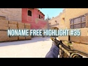 Matchmaking ACE with m4a1-s and UPS - Free Highlight