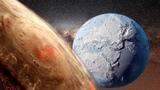 Нибиру создаст ледниковый период на Земле разрушая магнитные полюса