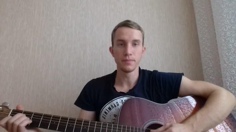 Магомед Матаев-Я прошу не злись