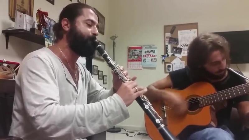 Koray AVCI - Unutamam Seni (Akustik).720.mp4