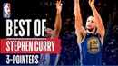 Stephen Currys Best 3 Pointers From The 2018-19 NBA Season NBANews NBA Warriors StephenCurry