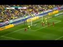 Дебютный гол Лукаса Пакета за сборную Бразилии