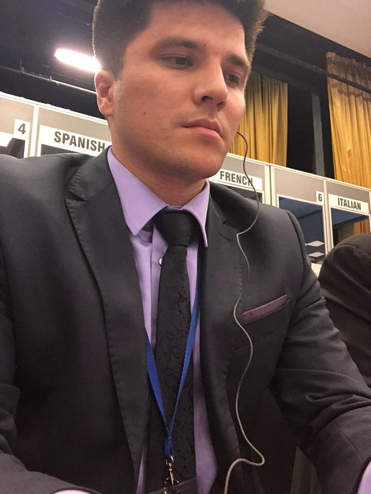 Хусрав Аюбов: ОБСЕ необходимо вырабатывать рабочий механизм по выявлению реальных лиц, которых преследуют по религиозным и политическим соображениям, от тех кто используя это избегают ответственности за свои уголовные преступления.