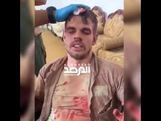 Пилот португалец сбитого сегодня в ливии mirage f1