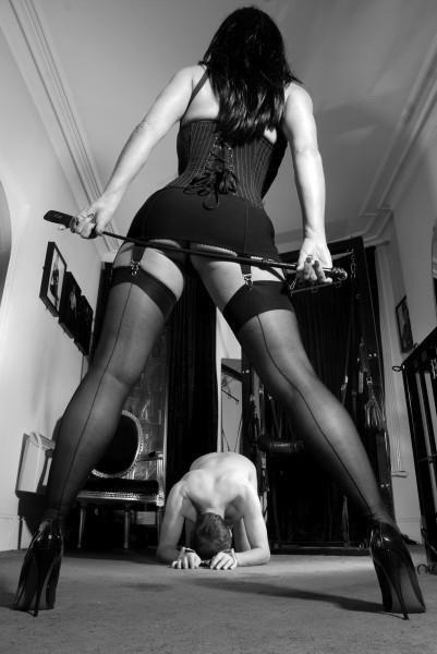 и раб госпожа