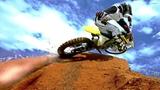 MTX MotoTrax GamePlay - Suzuki RM 125 - Mckenna Rock
