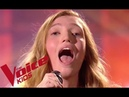 Conchita Wurst - Rise like a phoenix   Lili   The Voice Kids France 2018   Finale