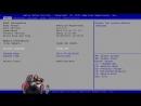 Установка Windows 10 на Huanan 79 e5 2680v2 на дисках raid 0