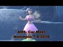 AHS - Car Meet - Nummela