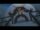 O Espetacular Homem Aranha:Ed Brock vira o Venom.
