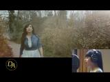 «Dernière Danse» - INDILA (visual) and DIANA ANKUDINOVA (vocal)