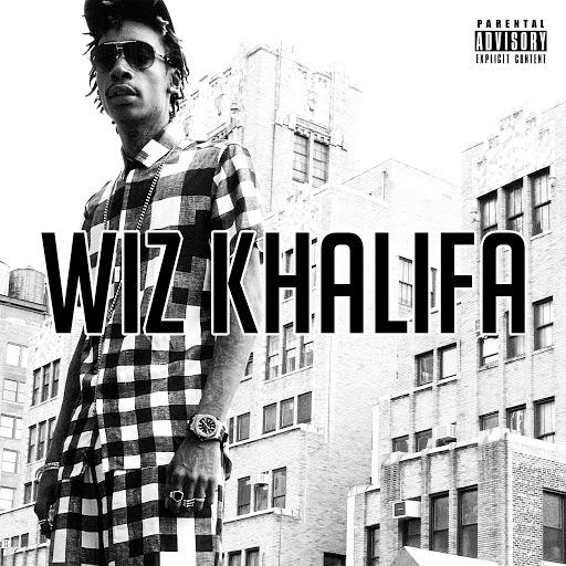 Wiz Khalifa альбом Wiz Khalifa